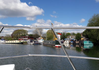 Better Boating in Caversham
