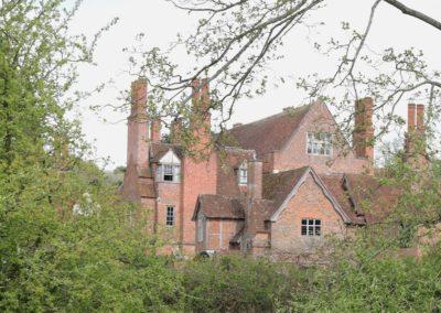 Mapledurham Estate
