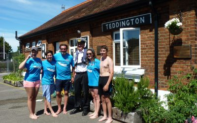 Rivertime 220Km Thames Paddle Challenge Completed – Read The Skippers' Story Here