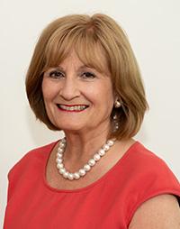 Judith Diment MBE